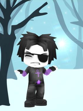 Puzzled avatar