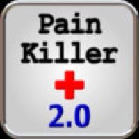 Pain killer app icon