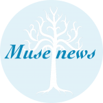 Muse news logo