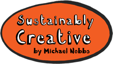 link to sustainably creative