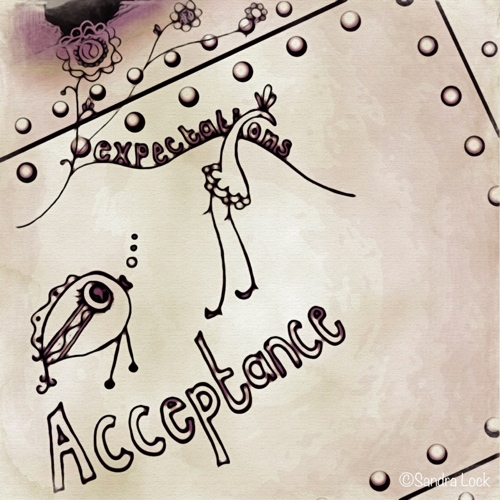 Acceptance and expectations