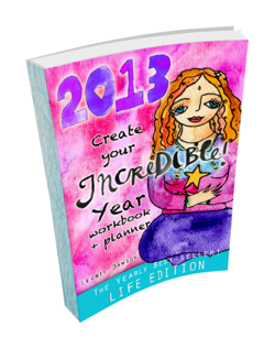 Your incredible year workbook