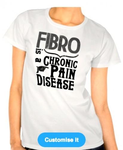 fibro t shirt