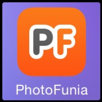 Photofunia icon