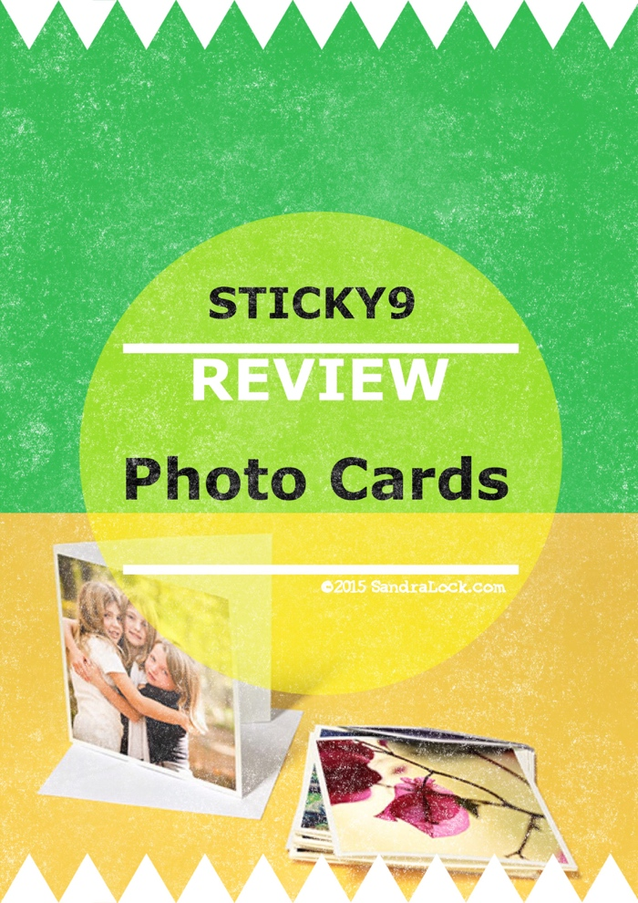 Sticky 9 card review
