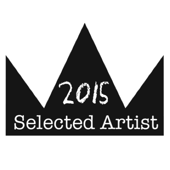 selected artist 2015
